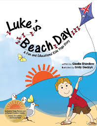 luke beach day